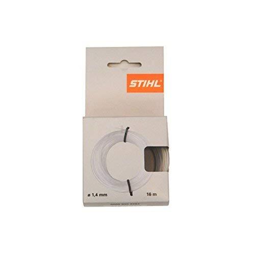 Mountfield Genuine Stihl 1.4mm x 16m Nylon Grass Trimmer Cord Part No.0000 930 2284 FSE31 FSE41