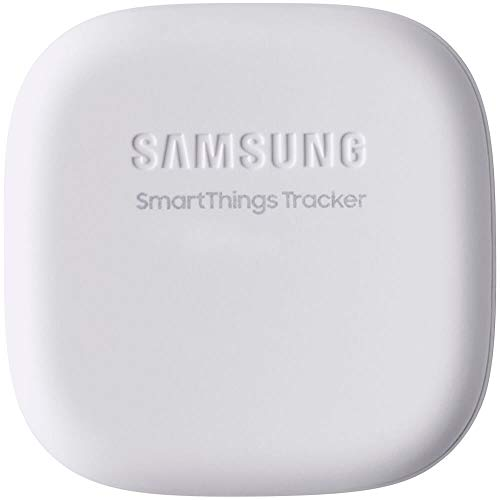 Samsung SM-V110AZWAATT SmartThings Tracker Live GPS-enabled Tracking via Nationwide LTE-M Networks...