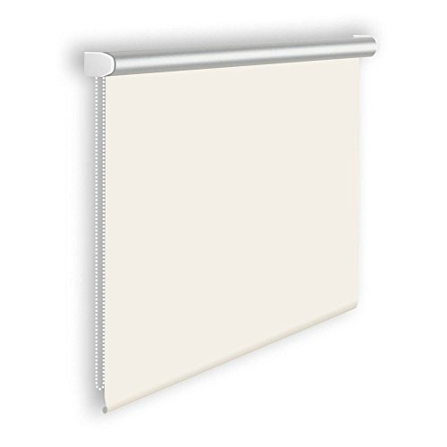 FOXX Rollo Blackout Creme 50x140