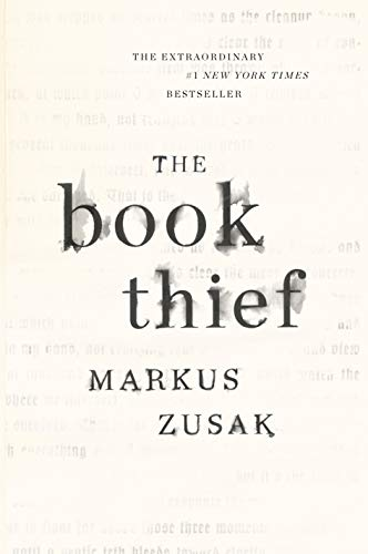 Image of The Book Thief (Anniversary Edition)