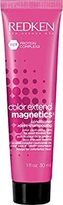 Redken Color Extend Magnetics Conditioner For Color Treated Hair, 8.5 Ounce