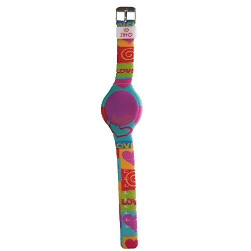 Orologio Zitto Mini Pop Love limited edition