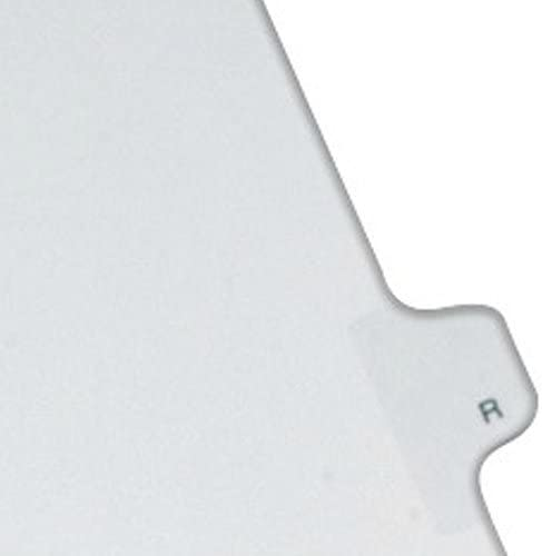 Ranking TOP12 Avery Products - Allstate-Style Divider Classic Legal Tab Side