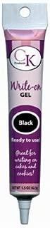 CK Products Black Write on Gel