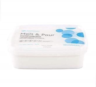 Mystic Moments - Base para jabón (1 kg)