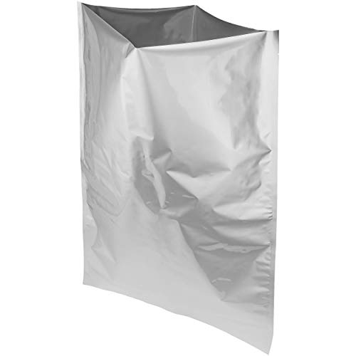 (10) Mylar Bags 20