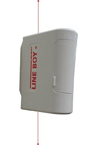 LBcore(LBコア) ラインボーイWポイントレーザー下げ振り自動鉛直上下点WPV