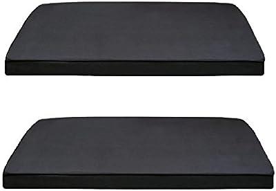 Dream Care Waterproof Mattress Protector, 36X72, Grey, Polycotton