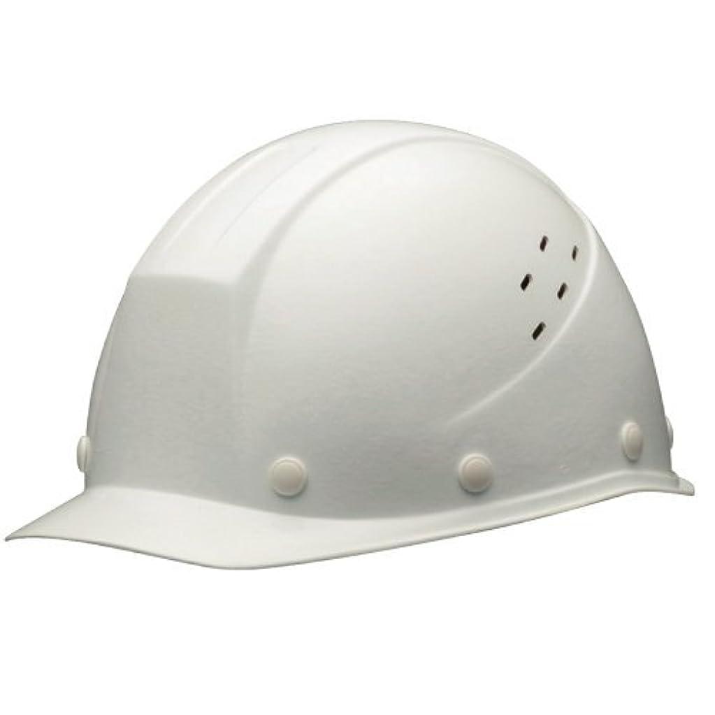 先に戦士を除くミドリ安全 ヘルメット 一般作業用 熱場作業用 通気孔付 SC11FV RA KP付 スーパーホワイト