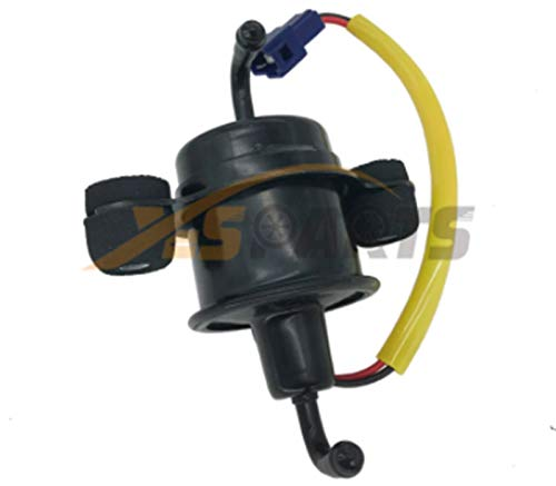 HXFANG® 17040-8H80A Neue Kraftstoffpumpe for Nissan X-Trail T30 2.2 DCI 2001-2007