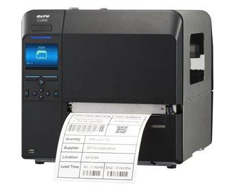 SATO Wwcl95200kit de Distributeur simple Cl6nx