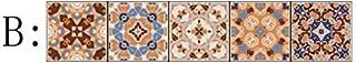 Stickers Muraux Tableaux Stickers Muraux Bricolage Stickers Autocollants Art Rétro Stickers Muraux Maison Salon Chambre Cu...