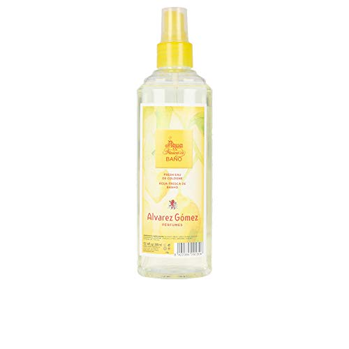 ALVAREZ GOMEZ agua fresca de colonia spray 300 ml