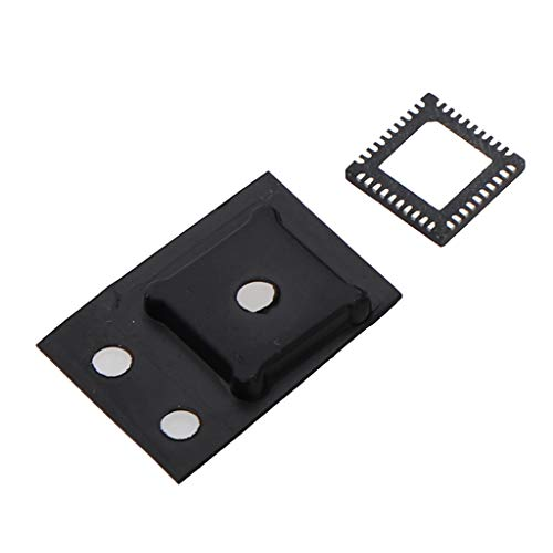 Gazechimp 1pc Repuesto HDMI Control IC Chip Accesorios para Xbox One Slim Repair 7x7mm