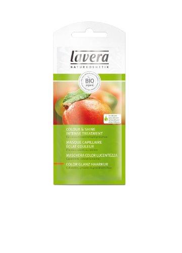 Lavera Hair Colour Shine Treatment 20 ml – 3 Stück