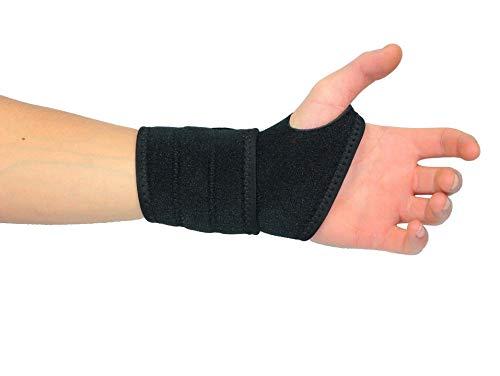 Magnetische Handgelenkbandage