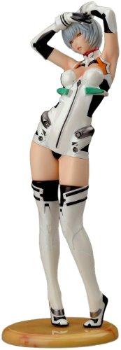Figurine EVANGELION - Rei Ayanami (Creator's Labo)