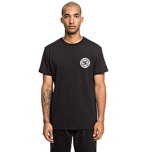 DC Shoes Circle Star - Camiseta - Hombre - XXL