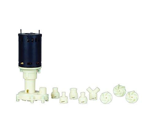 Little Giant 545600 Ice Machine Replacement Pump, 115/230 Volt, 1/25 HP, 585 GPH