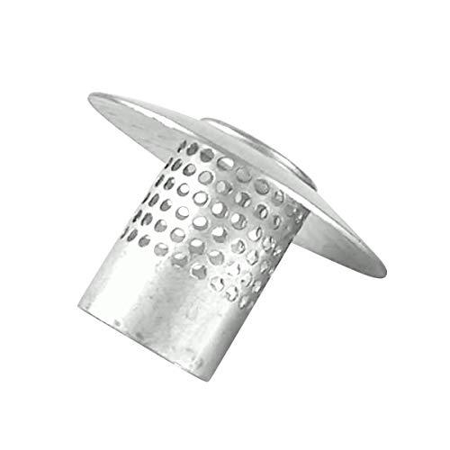 Dietz Flammenverteiler Messing vernickelt, für Rundbrenner 15''' Matador-Odin, Hutdurchmesser 28 mm
