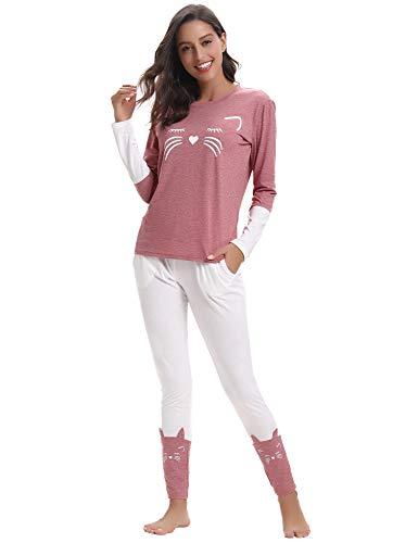 potente comercial pijamas mujer baratos pequeña