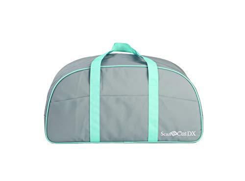 Brother Duffle Bag, Grey  