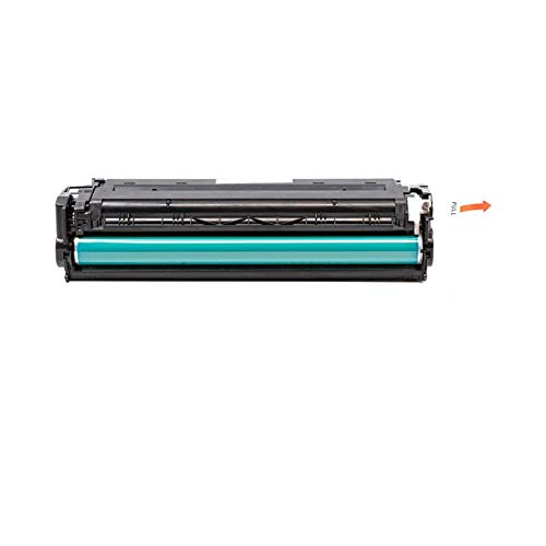 USA Advantage Compatible Toner Cartridge Replacement for HP 131A / CF212A (Yellow,1 Pack) Photo #2