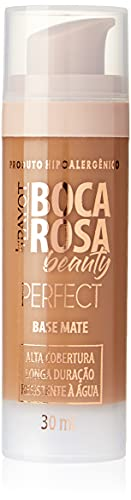 BOCA ROSA BY PAYOT Base Mate Hd Beauty 8 - Fernanda