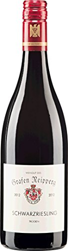 Graf Neipperg Schwarzriesling 2018 Württemberg Wein trocken (1 x 0.75 l)