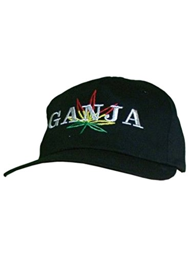 Armardi b GANJA Casquette trucker