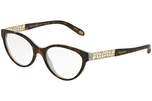 Tiffany & Co. TF 2129 Col.8134 Cal.53 New Occhiali da Vista-Eyeglasses