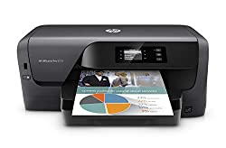cheap HP OfficeJet Pro 8210 Wireless Color Printer, HP Instant Ink or Amazon Dash Replenishment…