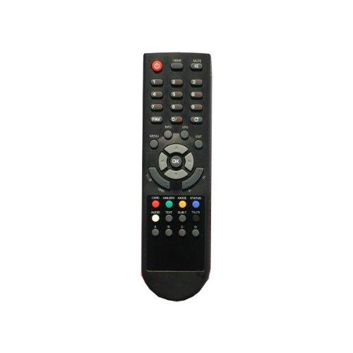 Original Fernbedienung für Receiver Opticum HD X80 / X80 P Premium HDMI FB Neu