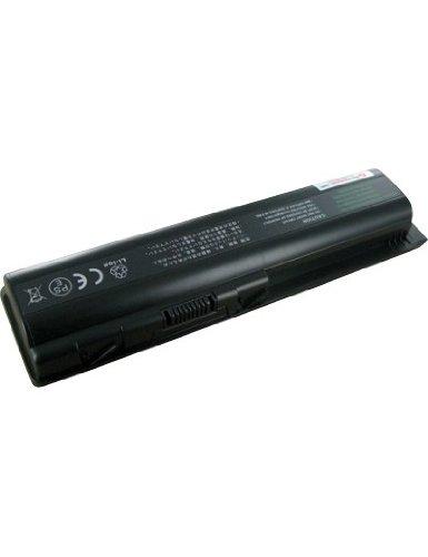 Batterie pour COMPAQ CQ61-115, Très haute capacité, 10.8V, 8800mAh, Li-ion