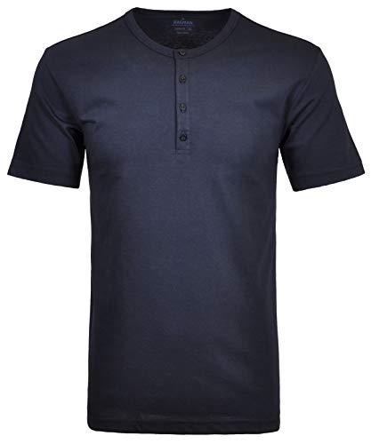 Ragman Herren T-Shirt Serafino