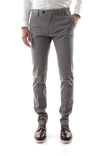AT.P.CO A171JACK02 TP101/TO PANTALONE Uomo GREY 48