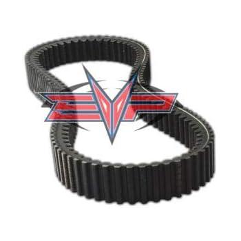 Evolution Powersports EVO Bad Ass World/'s Best Drive Belt Can-Am Maverick 1000