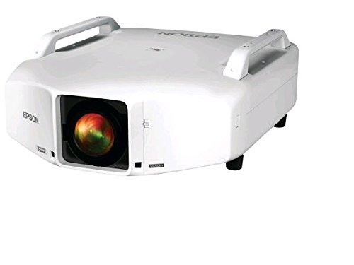 Best Deals! Epson PowerLite Pro Z11000WNL WXGA 3LCD Projector White V11H608920 (Certified Refurbishe...