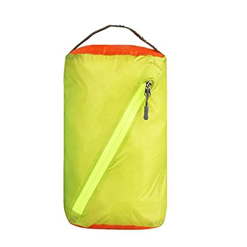Hearthxy Dry Bag Stuff Sack Wasserdicht Taschen Packsack Ultralight Trockentasche Sack Beutel für Rucksackreisen, Camping, Wandern, Schwimmen, Angeln, Wander