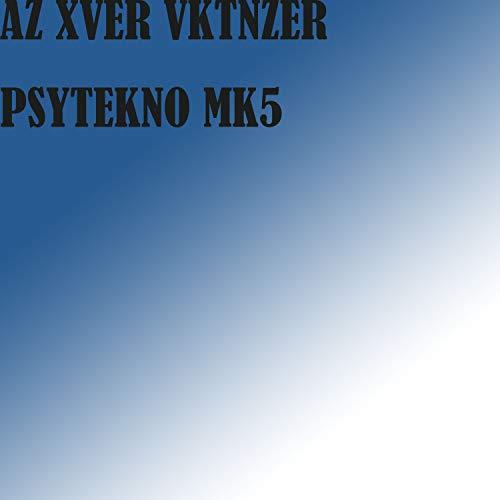 PSYTEKNO MR11