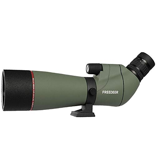 Cheapest Prices! Monoculars Spotting Scope Telescope, Waterproof Night Vision Outdoor High-Definitio...