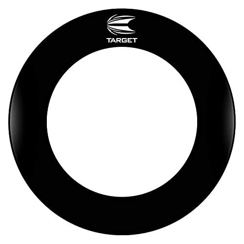 Target Darts PRO Tour bedruckter Wandschutz, Schwarz, Freccette Classiche. Unisex-Adulto, Nero, Nicht zutreffend