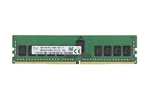 SK Hynix HMA82GR7AFR8N-VK 16 GB DDR4 2666 MHz REG ECC-Serverspeichermodul