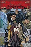 リーグ・オブ・エクストラオーディナリー・ジェントルメン (続) (JIVE AMERICAN COMICSシリーズ―America's best comics)