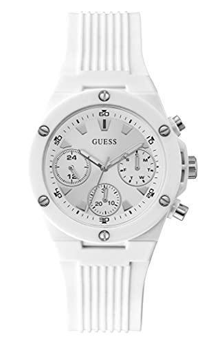 Guess Reloj de pulsera para mujer Athena GW0255L1