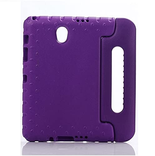 GHC Pad Fundas & Covers para Samsung Galaxy Tab S 8.4 / T700 / T705, Prueba de Choque de Mano EVA Cubierta de Cuerpo Completo para niños Shell de Silicona para Samsung Galaxy Tab S 8.4