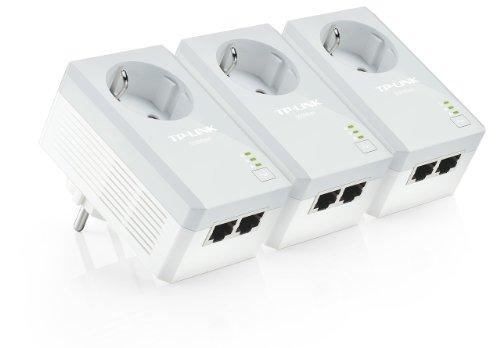 PLC TP-LINK TL-PA4020PT