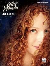 Celtic Woman: Believe - Christmas PVG