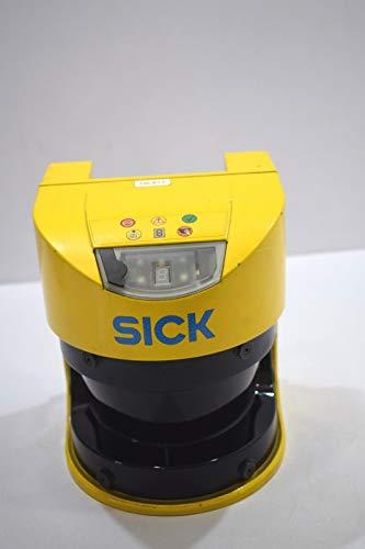 SICK S30A-6011 XX Détecteur Laser de proximité Industriel avancé