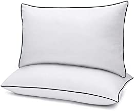 Bed Pillows for Sleeping 2 Pack Queen Size(20